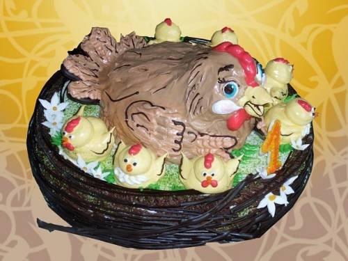 И вкусные торты на заказ в челябинске